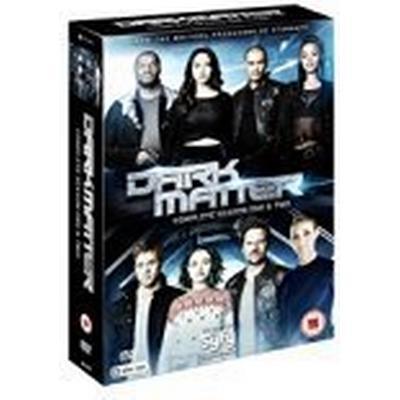 Dark Matter - Season 1 & 2 Boxed Set [DVD]
